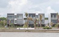 Cận cảnh dự án biệt thự Thảo Điền Sapphire xây sai phép bị phạt 1 tỷ đồng