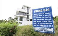 Khu biệt thự Ocean View Nha Trang: Một lô đất bán cho nhiều người