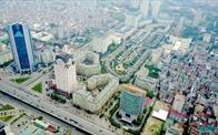 Các bộ, ngành, bệnh viện di dời đều chưa bàn giao lại quỹ đất cho Hà Nội