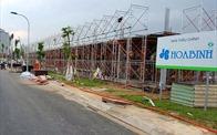 Hòa Bình (HBC) trúng gói thầu 10.000 tỷ đồng dự án Gang thép Hòa Phát Dung Quất