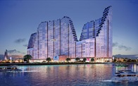 Dự án River City chậm tiến độ, nợ tiền đất, đơn phương thanh lý hợp đồng