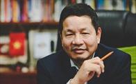 Liên tục rút vốn khỏi mảng thương mại, Chủ tịch FPT toan tính gì?