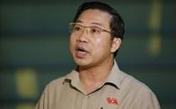 """Đại biểu Quốc hội Lưu Bình Nhưỡng: """"Tình trạng đầu cơ đất ở Long Thành rất khủng khiếp"""""""