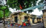 Bộ VHTTDL đề nghị dừng bán đấu giá tài sản của Hãng phim truyện Việt Nam