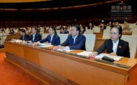 Duyệt chi 23.000 tỷ đồng giải phóng mặt bằng làm sân bay Long Thành