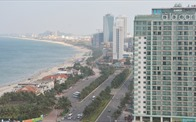 Đà Nẵng: Dự án chậm tiến độ khiến dân bức xúc
