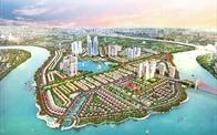 Bất động sản Đông Sài Gòn: Giá trị sống mới tại Khu đô thị Vạn Phúc