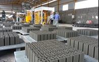 """Sản xuất vật liệu xây dựng không nung: """"Trên thông, dưới vẫn tắc"""""""