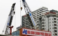 Hà Nội: La liệt dự án bất động nằm dọc đường Vành đai 3