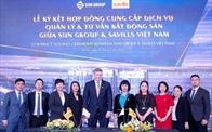Sun Group lựa chọn Savills Việt Nam vận hành tổ hợp 5 sao Sun Grand City Ancora Residence
