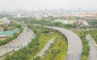 """Bất động sản TP.HCM: Khu Tây Bắc tăng sức hút nhờ hạ tầng """"bung lụa"""""""