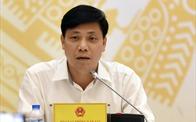 Thứ trưởng Bộ GTVT: Năm 2021 kết thúc hoàn toàn dự án đường sắt đô thị Cát Linh - Hà Đông