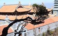 Tinh hoa kiến trúc tâm linh Việt hội tụ giữa mây ngàn Fansipan