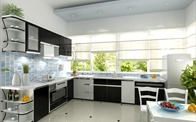 Phong thủy cho phòng bếp: Đặt bếp để đón tài lộc và hóa giải sát khí