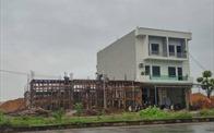 Dự án ở Vĩnh Phúc vừa giao đất đã phân lô bán nền: Bộ TNMT đề nghị kiểm tra