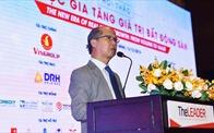 Chủ tịch Nguyễn Trần Nam chỉ ra hai điểm nghẽn lớn trên thị trường bất động sản