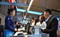 Dấu ấn kinh tế tư nhân nhìn từ sân bay Vân Đồn