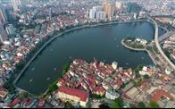 Bảng giá đất quận Đống Đa, thành phố Hà Nội cập nhật mới nhất năm 2019