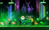 Lễ hội Nho và Vang 2019: Một Ninh Thuận sôi động và hấp dẫn