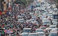 Bộ GTVT nói gì về lộ trình hạn chế xe máy của Hà Nội?