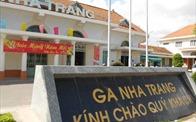 """Di dời ga Nha Trang: """"Đất vàng"""" lọt vào tay ai?"""