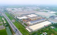 Nhà máy xử lý chất thải tập trung: Yếu tố hạ tầng hút các nhà đầu tư bất động sản khu công nghiệp