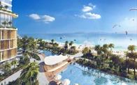 SunBay Park Hotel & Resort Phan Rang: Vẻ đẹp thiết kế lay động