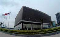 Kiến nghị nhanh chóng thu hồi diện tích đất Liên minh HTX cho đơn vị khác thuê làm showroom Lexus