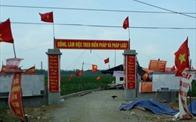 Thanh tra Hà Nội: Khu sân bay Miếu Môn là đất quốc phòng