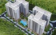 Bộ Xây dựng cấp phép bán căn hộ và miễn thuế đất dự án Ecohome 3