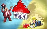 Liệu nhà nghèo có muốn ở chung với nhà giầu?