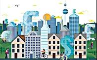 Xây dựng Đô thị thông minh: Hãy bắt đầu từ dân!