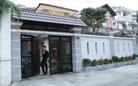 Ngắm khu vườn bạc tỷ trong căn biệt thự giữa Sài Gòn của Cao Thái Sơn