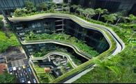 Công trình Xanh trong quy hoạch và phát triển đô thị bền vững
