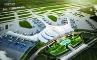 Nhà ga sân bay Long Thành sẽ có hình hoa sen