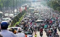 Bộ trưởng Phạm Hồng Hà thừa nhận nguyên nhân cấp phép dẫn tới quá tải hạ tầng