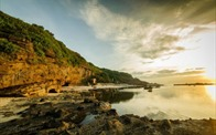 Trình UNESCO công nhận Công viên địa chất toàn cầu Lý Sơn
