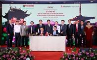 Mitsubishi và Phúc Khang hợp lực phát triển Công trình Xanh tại Việt Nam