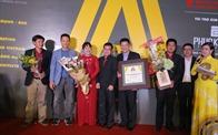 """Phúc Khang vinh dự nhận danh hiệu """"Chủ đầu tư của năm"""" tại Ashui Award 2017"""