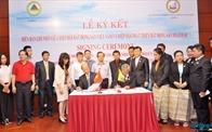 VNREA ký kết Biên bản ghi nhớ hợp tác với Hiệp hội Phát triển BĐS Myanmar