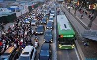 Dự án xe buýt nhanh BRT khó đạt được mục tiêu đề ra