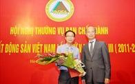 Nhìn lại 1 năm phát triển của Tạp chí điện tử BĐS Việt Nam