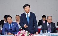 """VNREA đề xuất Nhật Bản cùng nghiên cứu """"Giải quyết việc làm sau khi lao động Việt Nam về nước"""""""