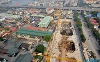 Dự án số 1 Trần Thủ Độ: Đất thuê làm trụ sở làm việc nhưng được rao bán chung cư?