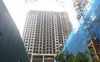 Tiếp tục sai phạm dự án Mỹ Sơn Tower bị đề xuất xử phạt 1,5 tỷ đồng, tước quyền sử dụng GPXD
