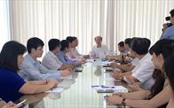 Hiệp hội BĐS Việt Nam họp Ban Thường trực mở rộng chuẩn bị cho đại hội nhiệm kỳ IV