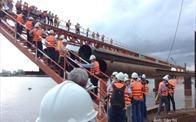 TP.HCM: Hơn 10 triệu dân giám sát dự án chống ngập 10.000 tỷ đồng