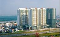 TP. HCM: Thị trường căn hộ tiếp tục mở rộng về phía Đông và Nam