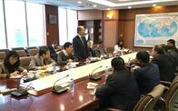 Hội đồng Phát triển BĐS Ấn Độ thăm và làm việc với Hiệp hội BĐS Việt Nam