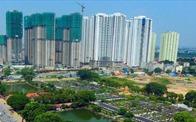 Đầu năm, thị trường bất động sản Hà Nội hối hả đón hàng loạt dự án mới